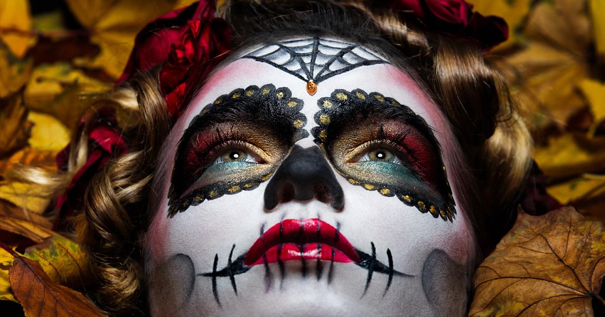 14th Annual Dia de los Muertos / Halloween Fiesta
