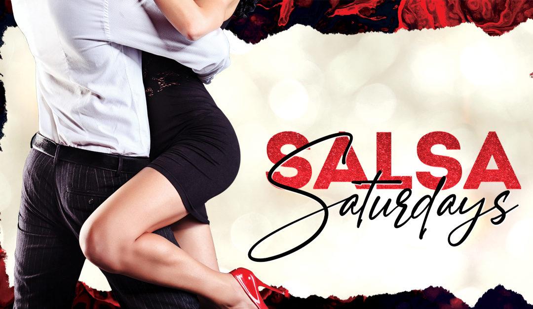 Salsa Saturdays | Latino Grooves Dance Studio