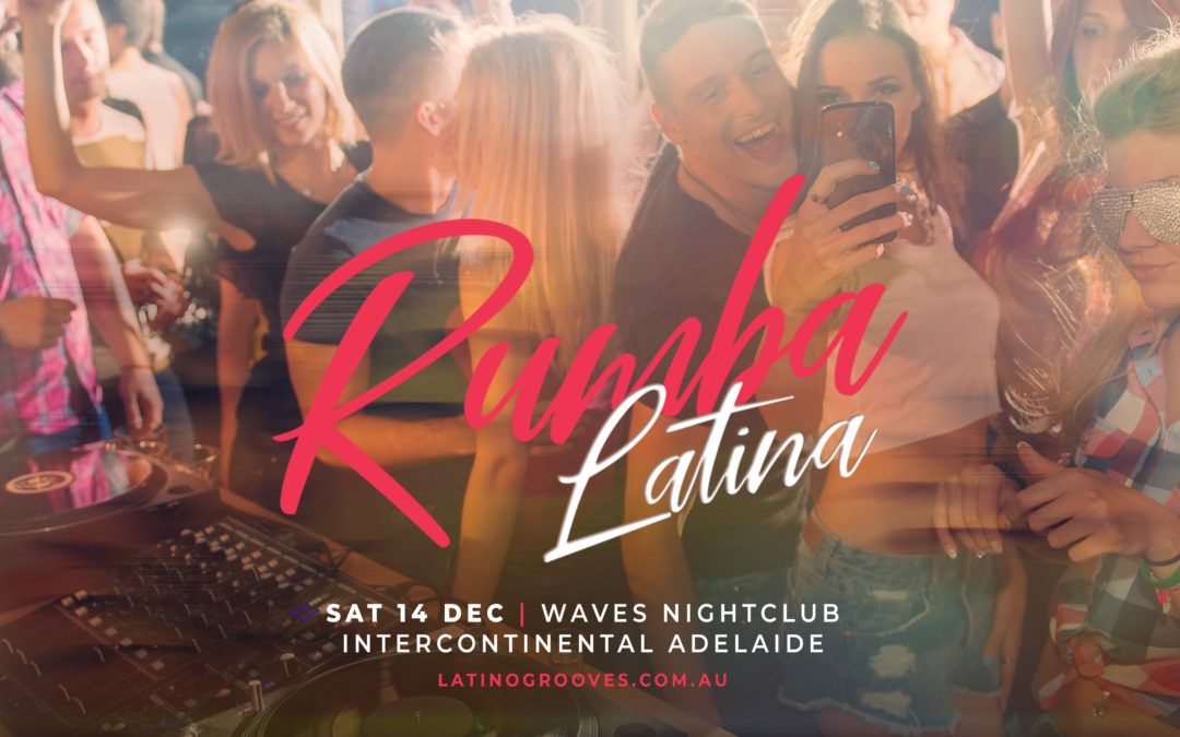 RUMBA Latino Night